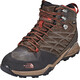 The North Face Hedgehog Hike Mid GTX Sko Herrer brun